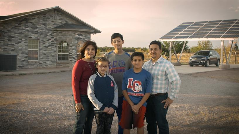 new mexico solar financing residential