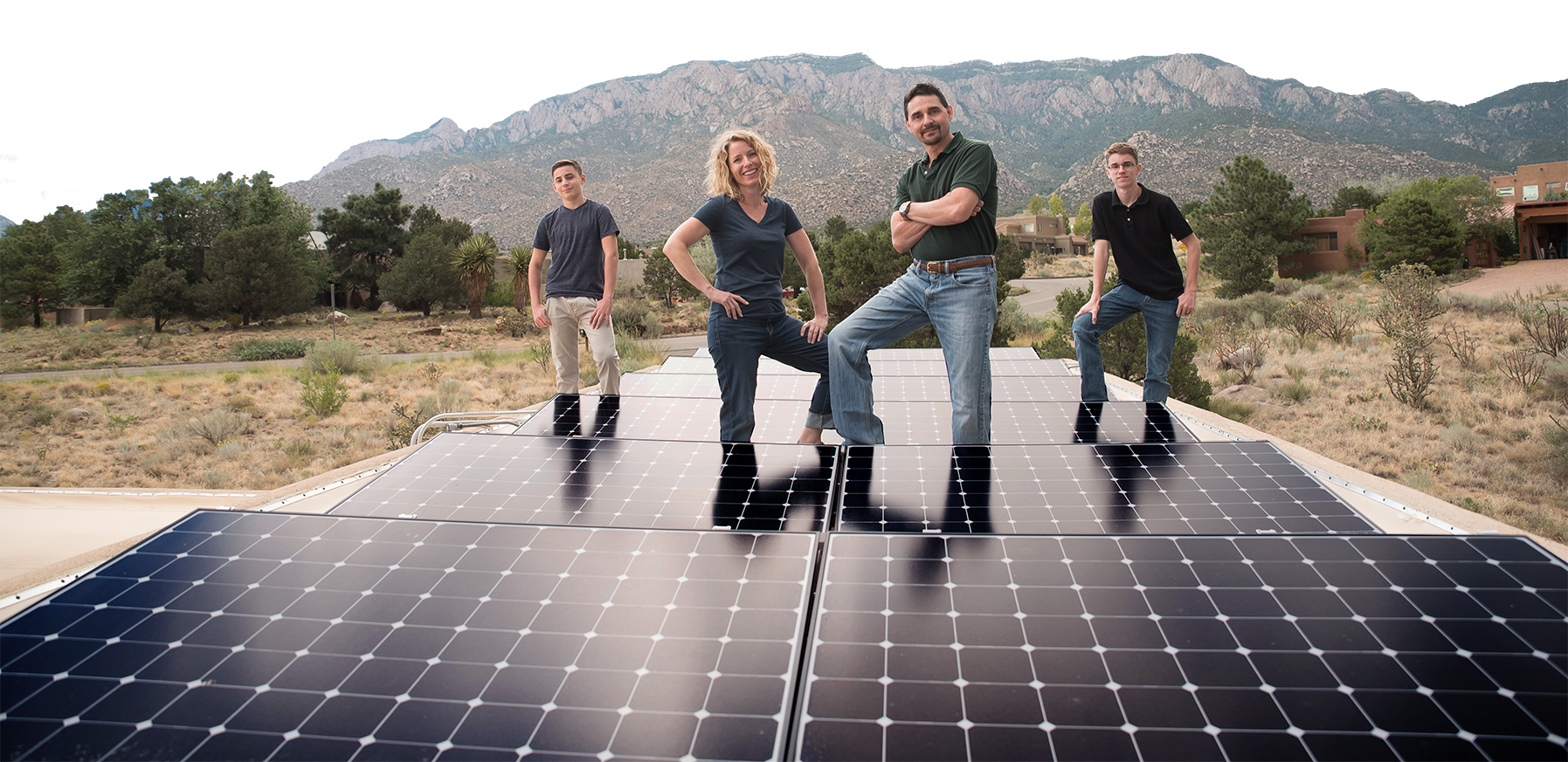 Solar Panel Installers in Rio Rancho, NM