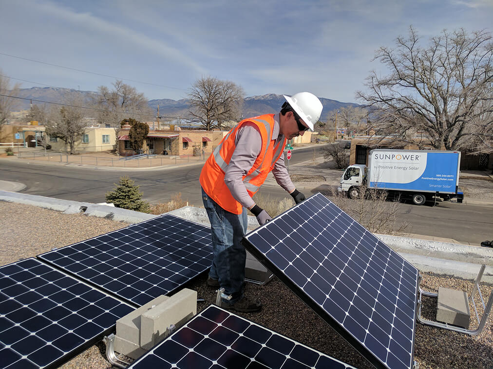 Careers New Mexico Solar Energy Experts
